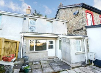 Thumbnail 2 bed cottage for sale in Upper Ochrwyth, Risca, Newport