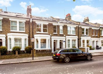 Thumbnail 3 bed terraced house to rent in Duke Road, London