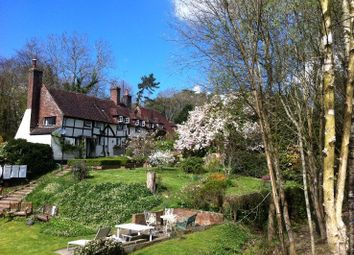 Thumbnail 4 bed cottage for sale in Silverhill, Robertsbridge