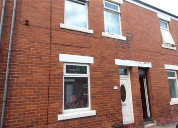 2 bed terraced house for sale in Strangways Street, Seaham, Co Durham SR7