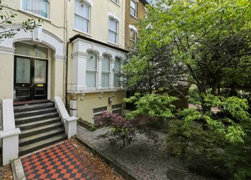 Thumbnail Studio for sale in Queens Drive, London
