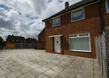 Thumbnail 2 bed end terrace house to rent in Latchmere Crest, West Park, Leeds