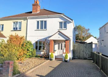 3 bed semi-detached house for sale in Kinson Grove, Kinson, Bournemouth BH10