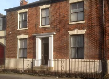 Thumbnail 1 bed flat to rent in 103 Coltman Street, Hull