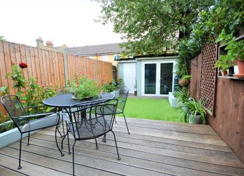 Thumbnail 3 bed property for sale in Burns Close, Colliers Wood, London