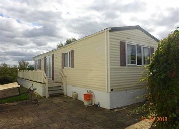 Thumbnail Mobile/park home for sale in Cotswold Grange Country Park, Twynning, Tewkesbury