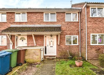 Thumbnail 2 bed terraced house for sale in Oakcroft Close, Pinner