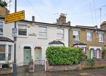 Aldensley Road, London W6. 4 bed property