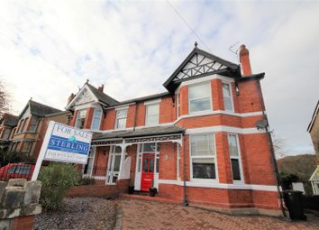 Thumbnail 4 bed property for sale in Victoria Park, Rhos On Sea, Colwyn Bay