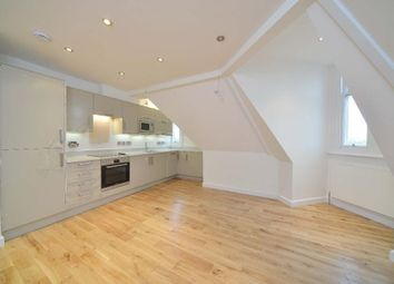 Thumbnail 2 bed flat for sale in North End Road, Fulham SW6 1Sy