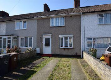 Thumbnail 2 bed terraced house for sale in Kingsmill Road, Dagenham