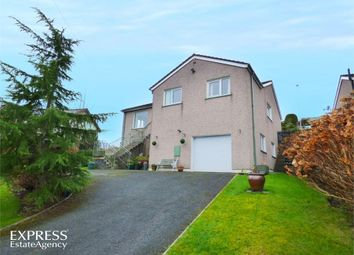 Thumbnail 5 bed detached house for sale in The Hill, Millom, Cumbria