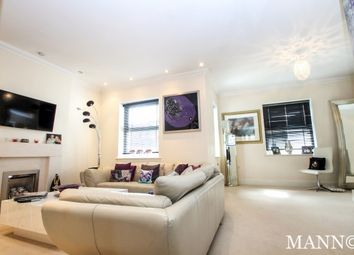 Thumbnail 3 bed property to rent in Langley Waterside, Beckenham