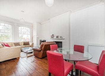 Thumbnail 2 bed flat to rent in Hillbury Road, London