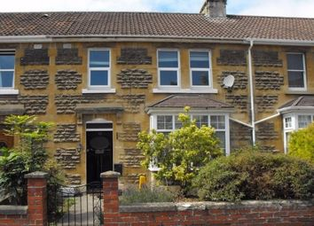3 bed terraced house to rent in Canterbury Road, Bath BA2