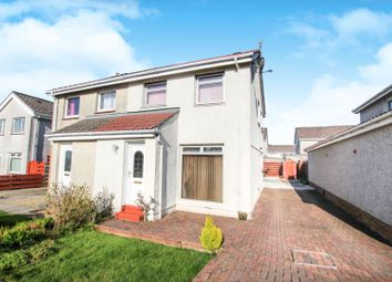 3 bed semi-detached house for sale in Allan Place, Glasgow G75