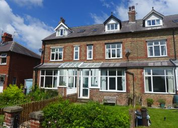 Thumbnail 5 bed terraced house for sale in Marlborough Grove, Ripon