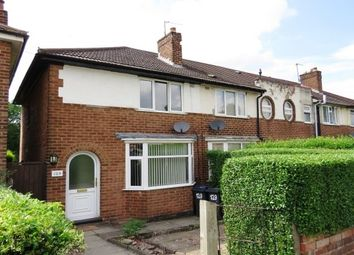 Thumbnail 2 bed property to rent in Thurlestone Road, Longbridge