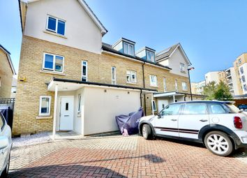 Thumbnail 5 bed end terrace house for sale in Coyle Drive, Ickenham