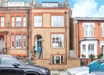 4 bed end terrace house for sale in Salisbury Road, Barnet, Hertfordshire EN5