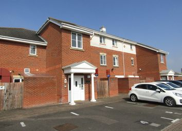 Thumbnail 2 bedroom flat to rent in Dartmouth Court, Gosport