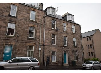 Thumbnail 1 bed flat to rent in Market Street, Perth PH1,