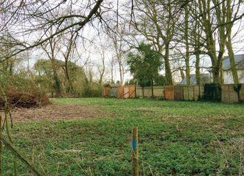 Thumbnail Land for sale in Land Adj. Ivy House, St Mary In The Marsh, Romney Marsh, Kent