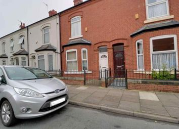 Thumbnail 3 bed terraced house to rent in Cecil Street, Goole
