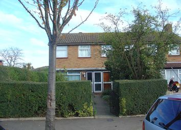 Thumbnail 4 bedroom end terrace house to rent in 96 Cherry Way, Hatfield, Herts