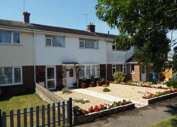 Thumbnail 3 bed terraced house for sale in Malan Close, Poole