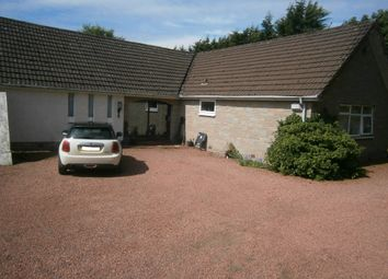 Thumbnail 3 bed cottage to rent in Main Street, Craigie, Kilmarnock