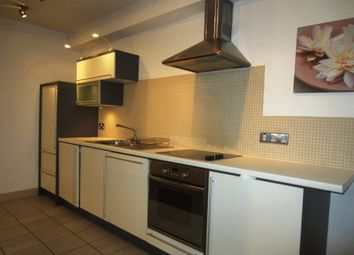Thumbnail 2 bedroom flat to rent in Meltham Road, Honley, Holmfirth