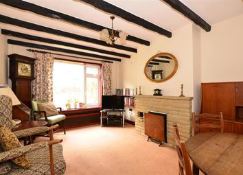 Thumbnail 2 bed semi-detached bungalow for sale in Woodhurst Close, Cuxton, Rochester, Kent