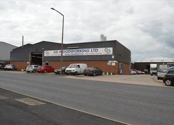 Thumbnail Light industrial for sale in Woodland Works, Mangham Road, Parkgate, Rotherham