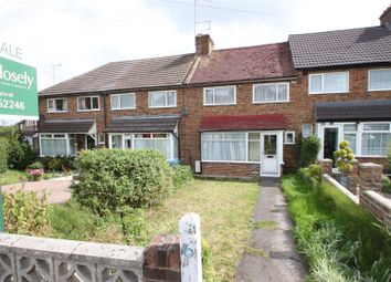 Thumbnail 3 bed terraced house for sale in Swanzy Road, Sevenoaks
