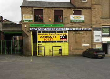 Thumbnail Warehouse to let in Gelderd Road, Birstall