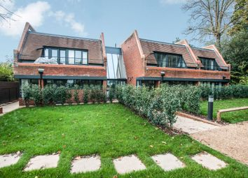 Thumbnail 1 bedroom flat for sale in Cromwell Gardens, Marlow