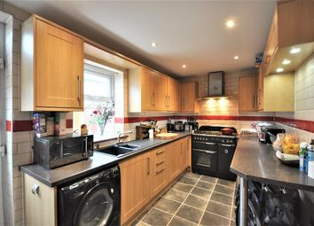 Thumbnail 2 bed semi-detached house for sale in Ruskin Avenue, Leyland, Preston, Lancashire