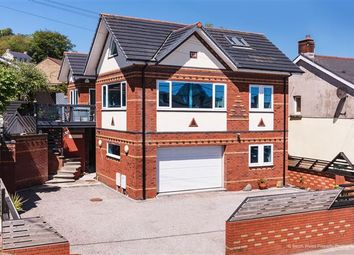 Thumbnail 4 bed detached house for sale in Main Road, Llantwit Fadre, Pontypridd