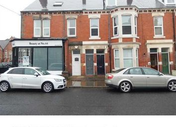 Thumbnail 4 bedroom maisonette to rent in Addycombe Terrace, Newcastle Upon Tyne