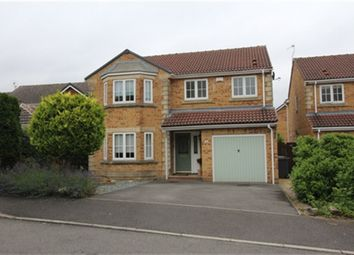 Thumbnail 4 bed property to rent in St John's Close, Walton, Chesterfield, Derbyshire