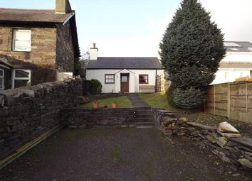 Thumbnail Property for sale in Nantlle Road, Talysarn, Caernarfon, Gwynedd