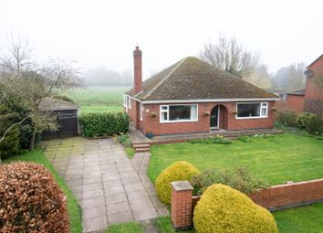 Thumbnail 2 bed bungalow for sale in Church Road, Stickford, Boston