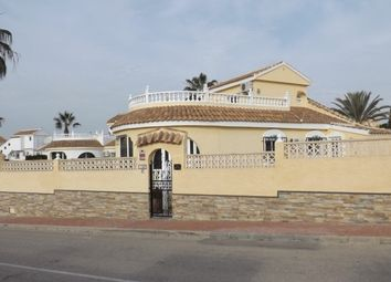 Thumbnail 2 bed villa for sale in Cps2780 Camposol, Murcia, Spain