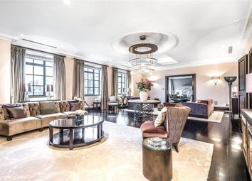 Thumbnail 6 bedroom property for sale in Trevor Square, Knightsbridge, London