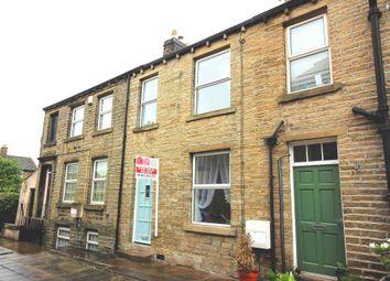 Thumbnail 2 bedroom terraced house to rent in Lidget Street, Lindley, Huddersfield
