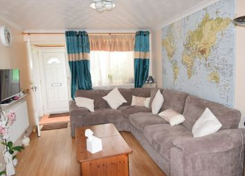 Thumbnail 3 bed terraced house for sale in Princes Drive, Weymouth