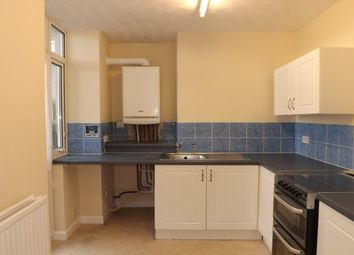 Thumbnail 1 bed flat to rent in Prospect Street, Plymouth