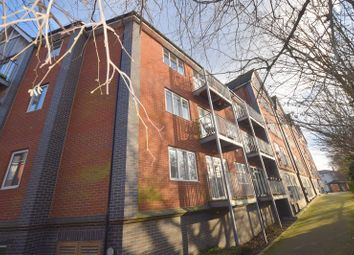 Thumbnail 3 bedroom flat for sale in Heron House, Millward Drive, Milton Keynes