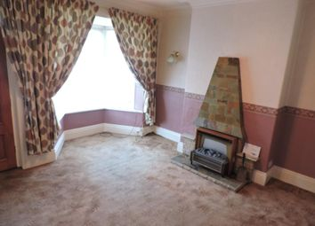 Thumbnail 3 bed terraced house for sale in Hough Lane, Wombwell, Barnsley